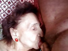 Grandmere, Agé