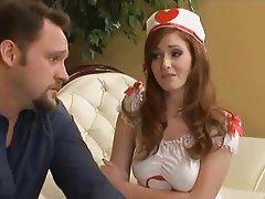 Sert seks, Kadın iç çamaşırı, Kızıl saçlı