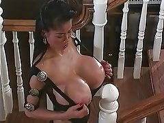 Asian, Big Boobs, Softcore, Vintage