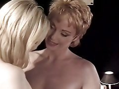 Double Penetration, Group Sex, MILF, Piercing