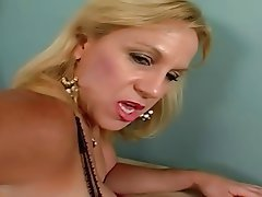 Anal, Big Boobs, Blonde, Mature