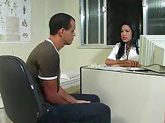 Anal, Brasilianisch, Brünette