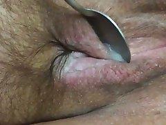 Close Up, Masturbation