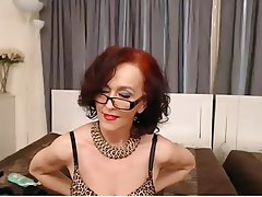 Webcam, Granny