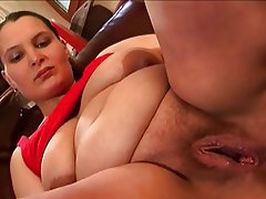 Amateur, BBW, Close Up, Gangbang