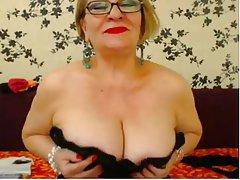 Big Butts, Granny, Webcam