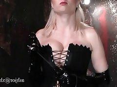 BDSM, Dominación Femenina, Gangbang, Lesbianas