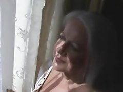 Amateur, Big Boobs, Granny, Masturbation