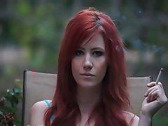POV, Redhead