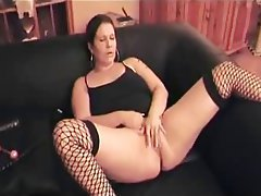 German masturbation tube