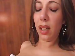 Anal, Big Boobs, Brunette