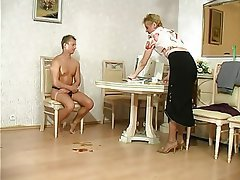 Amateur, Granny, Mature, Old and Young
