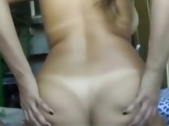 Amateur, Anal, Close Up, Creampie