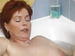 Classic mature sex tube