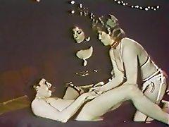 BDSM, Mature, Femdom, Group Sex