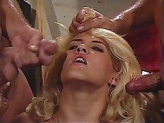 Anal seks, Ağızdan, Çifte penetrasyonu, Yüze boşalma