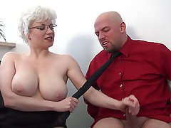 for the help masseuse enjoys tasting clients pussy Such casual