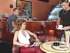 Prsíčka, Češi, Porno hvězdy
