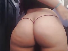 BBW, Big Butts, Webcam