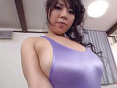 Asian, Big Boobs