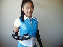 Gianni recommend best of panties latex asian