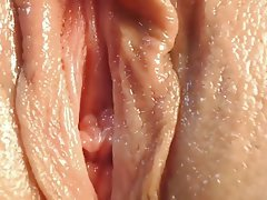 Close Up, Masturbation, Squirt, Webcam