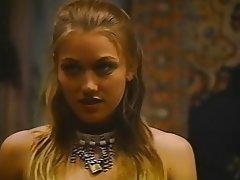 BDSM, Femme dominatrice, Látex, Fessée