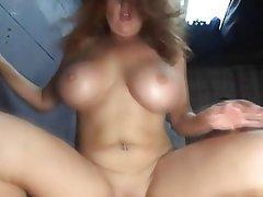 Big Boobs, Pornstar