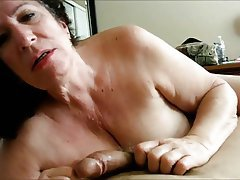 Mature Pov Blowjob Tube
