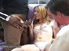 Interracial Amateur Cream Pie - Amateur Interracial Creampie - PornTub.tv - Free Porn Tube ...