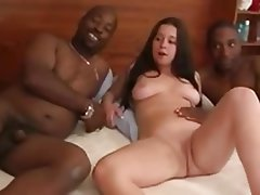 Blowjob, Cuckold, Interracial, MILF