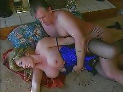 Big Boobs, Blonde, Hardcore, Mature