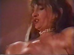 Cunnilingus, Facial, Group Sex, Strapon