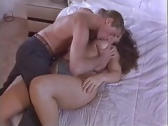 Blowjob, MILF, Big Boobs, Brunette