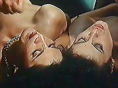 Sexo en Grupo, Peludas, Italianas, Estrellas Porno