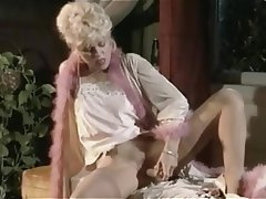 Group Sex, MILF, Old and Young, Stockings