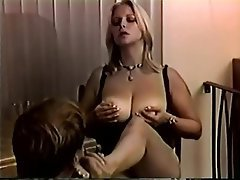 Big Boobs, Femdom, Foot Fetish, MILF