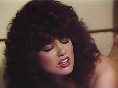 Brunette, Hairy, Pornstar, Vintage