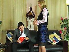Anal, Cunnilingus, Russian