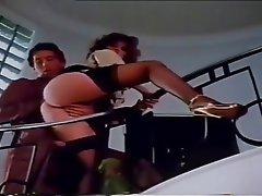 Skupinový sex, Chlupaté, Porno hvězdy, Vintage
