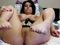 Amateur, Big Boobs, Foot Fetish, Mature