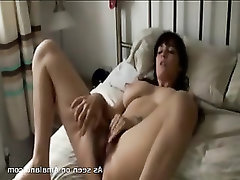 Big Tits, Hairy, Teen, Masturbation