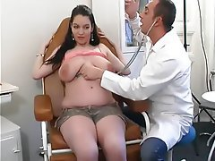Big Boobs, Czech, Medical, Pornstar