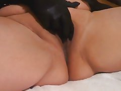 BBW, Bisexual, Masturbation, Squirt