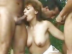 Cumming on asian faces