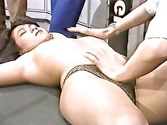 Japanese, Massage, Orgasm