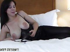 BDSM, Bisexuel, Femme dominatrice, À la première personne