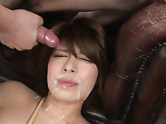 Asian, Massage, MILF, Toys