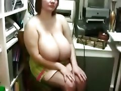 BBW, Grosse Boobs
