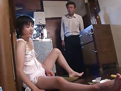 Asian, Blowjob, Cumshot, Japanese